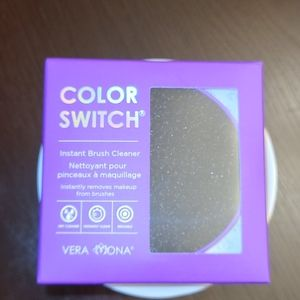 Colour switch- Instant brush cleaner